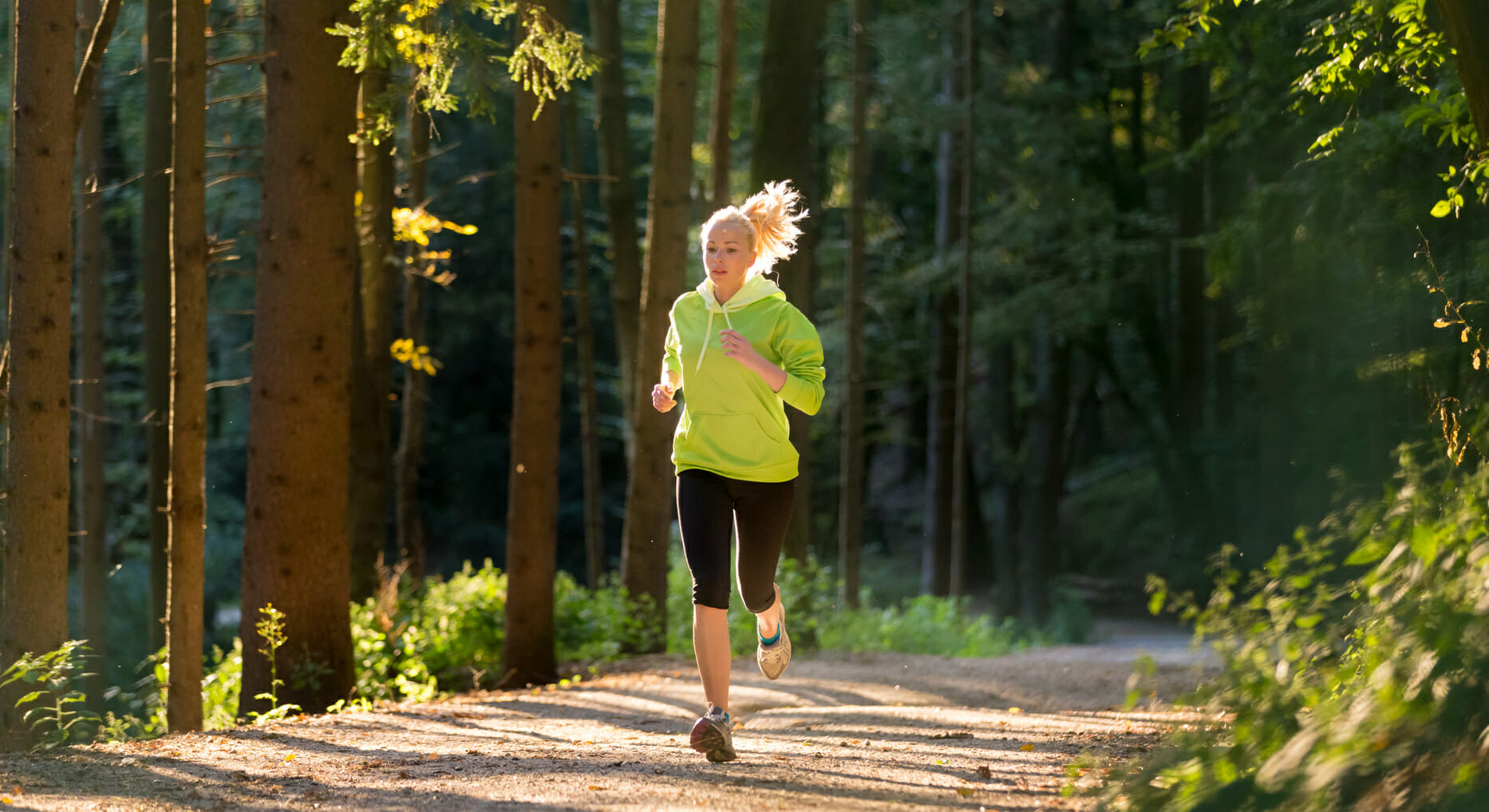 Entrenamiento de fibras rápidas y lentas a través del ejercicio