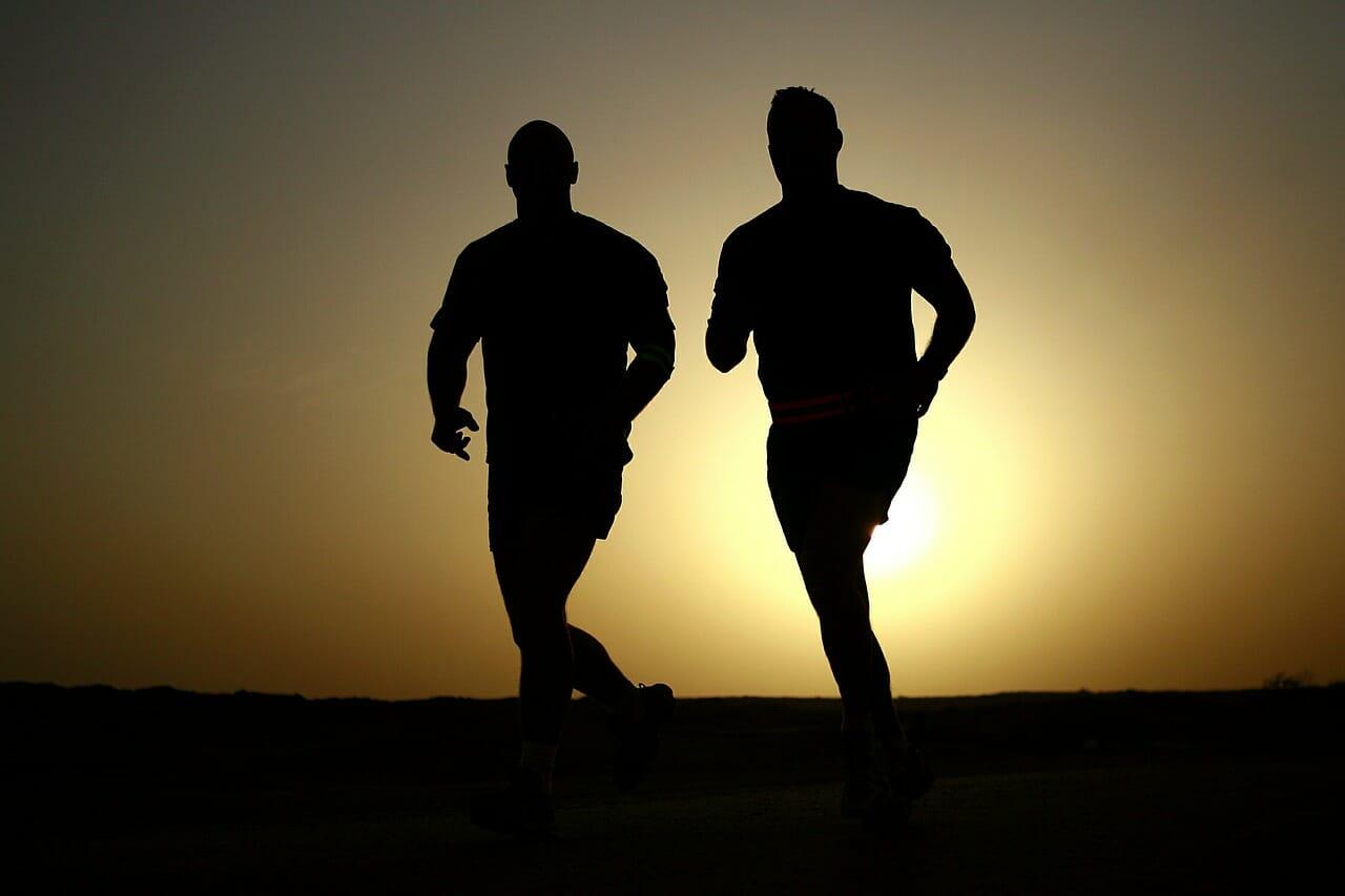 Entrenamiento Personal y beneficios para la salud
